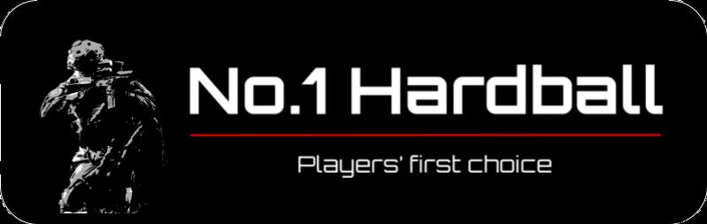 No.1 Hardball